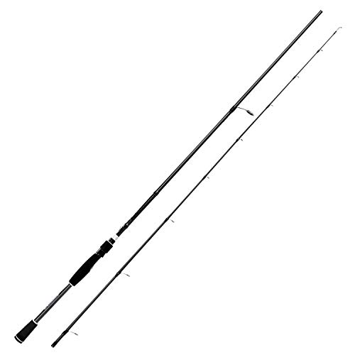 KastKing Perigee II Fishing Rods, Spinning Rod 7ft 6in-Medium Heavy - Fast-2pcs