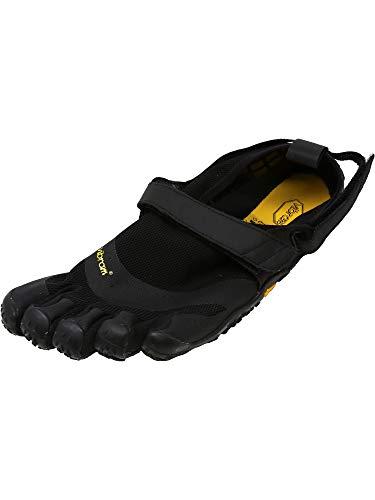 63d7cad7d8b0 Vibram Men's V-Aqua Black Walking Shoe 43 EU/9.5-10 M US D EU (43 EU/9.5-10  US US)