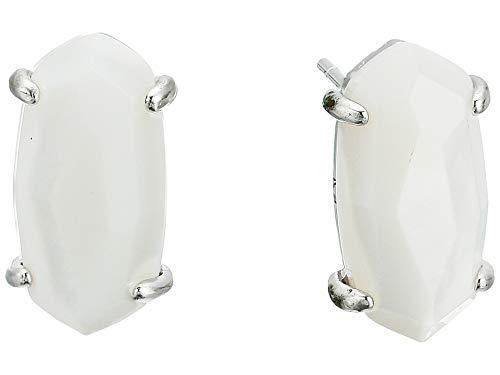 Kendra Scott Betty Stud Earrings in Silver