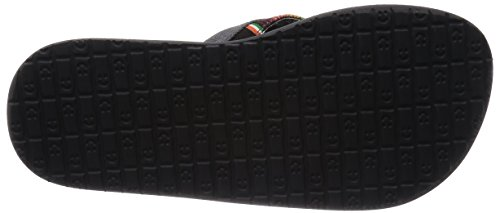 Sanuk Men's Charcoal Beer Cozy Light Funk 8 D(M) US Aclaramiento De Ebay oJtBJyR9OD