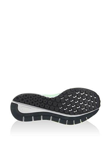 Nike 849582-300, Zapatillas de Trail Running para Mujer Varios colores (Hasta / Mtlc Red Bronze / Green Glow)