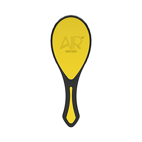 Air Motion Pro Detangling Wet Brush with Shower Hanger Pro Am Tackle