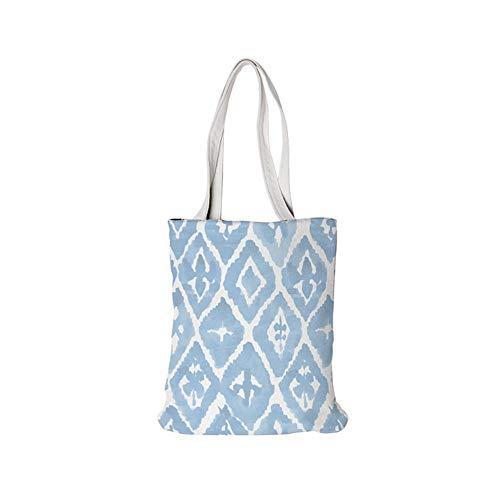 F Shopping Décontracté Sac A De De l'environnement Protection GWQGZ Sac pour Femme Toile PwFngq