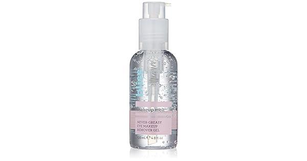 Amazon.com: Bliss – gel de maquillaje para eliminar el ...