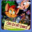 Cats Don't Dance (1997 Film) (Big And Loud Cats Don T Dance)