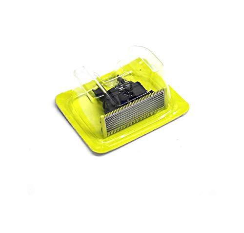 Replaceable Shaving Unit Razor Head Trim for Philips OneBlade One Blade Shaver QP2510 QP2520 QP2521 QP2522 QP2523 QP2530 QP2531 QP2620 QP2630 QP6505 QP6510 QP6520 QP6620 422203626171