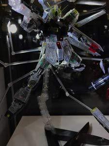 香港限定 MG 1/100 RX-93 ニューガンダム νガンダム Ver.Ka GDHKIII LIMITED GUNDAM DOCKS AT HONG KONG III カラークリア