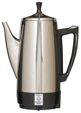 coffee percolator presto - 5
