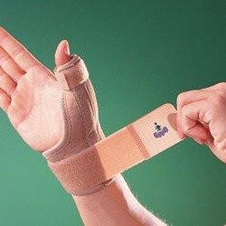 Support4Physio Oppo: Wrist/Thumb Splint Support Op1289