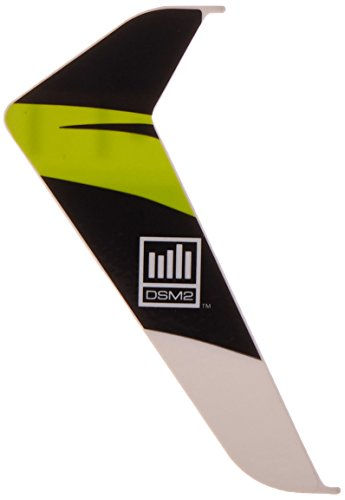 Blade Decals (Blade Vertical Fin with Decal: 120SR)