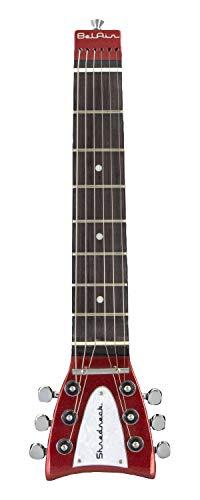 Electric Guitar Necks