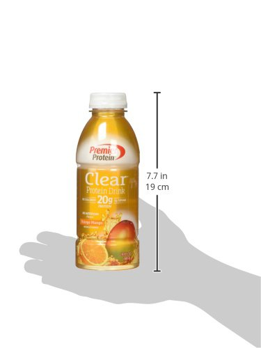 Where To Buy Premier Protein Clear Drink