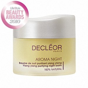 Decleor Aroma Night Ylang Ylang Purifying Night Balm 30ml by Decleor