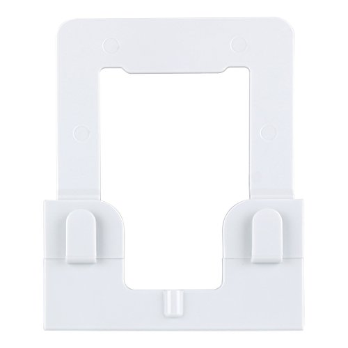 1byone Paper Thin TV Antenna Stand White