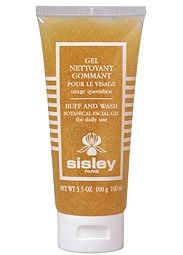 Sisley Botanical Buff and Wash Facial Gel 100ml/3.5oz by Sisley