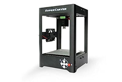 All-metal body 1000mW USB Laser Engraver Box /1000mW Laser Engraving Machine /DIY Laser Printer LG164