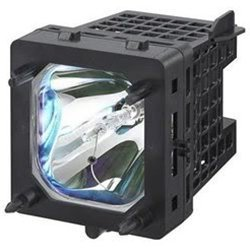 Roccer XL-5200 TV Lamp Bulb with housing Replacement for SONY KDS-50A2000 KDS-50A2020 KDS-50A3000 KDS-55A2000 KDS-55A2020 KDS-55A3000 KDS-60A2000 KDS-60A2020 KDS-60A3000