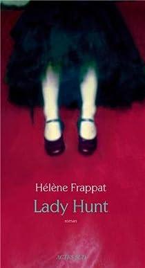 Lady Hunt par Frappat
