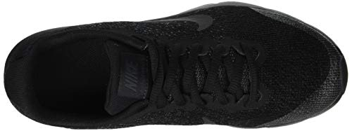 gs black 009 Nero black Running Scarpe Nike Sequent Bambino anthracite Air Max 2 wqaWv4I7