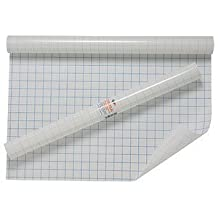 33cmx3m Quality Roll Of Clear Sticky Back Plastic Book Cover Film Self-Adhesive