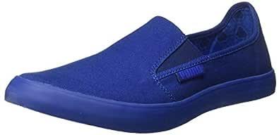 Puma Men's Apollo Slip on Monotone Idp Sodalite Blu Sneakers