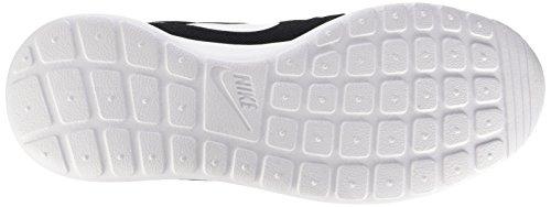 Nike Herren Roshe One Print Sneaker, Schwarz, Media Nero (Black/White-Shark-Wolf Grey)