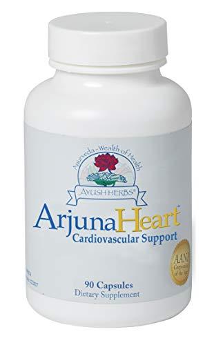 Ayush Herbs - Arjuna-Heart 90c