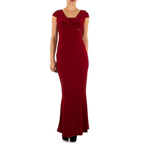 RINASCIMENTO - Vestido - para mujer Rojo