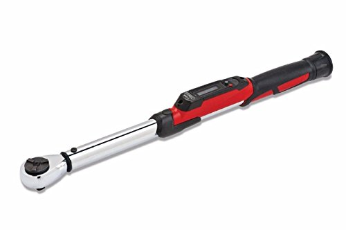 New Craftsman 3/8 Drive Digi-Click Digital Torque Wrench 5-80 ft lbs 3/8-in.