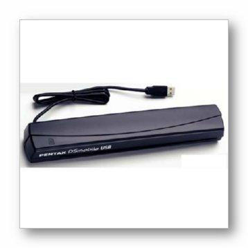 (Pentax DSmobile USB Portable Scanner)