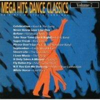 Mega Hits Dance Classics, Vol. 7