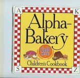 Alpha-Bakery Gold Medal Children's Cookbook