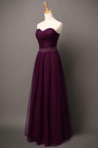 Vimans -  Vestito  - linea ad a - Donna Pink 46