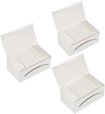 LYTIVAGEN 300Pcs Tarjetas de Mensajes en Blanco para Manualidades ...