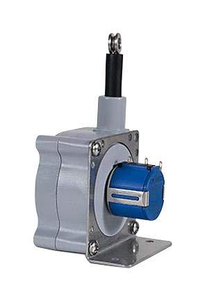(SP1-4 - Linear Position Transducer, Cable Extender,SP1 String Pot Series, 4.75, Voltage Divider Output (SP1-4))