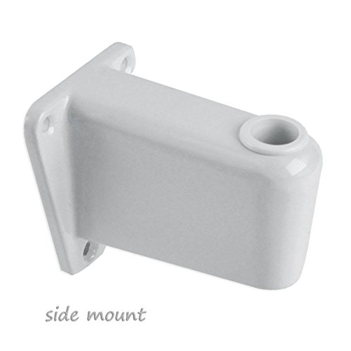 Magnifier Lamp Work Light Mounting Bracket Clamp - Choose from 4 Styles Mount style: Side mount by Pro Magnify