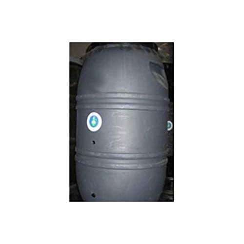 Rain Barrel - Unpainted