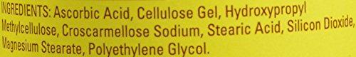 031604014896 - Nature Made Vitamin C, 1000 mg, 100 Tablets. carousel main 2