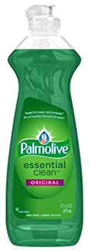 Palmolive Dish Liquid, Orange, 828 Milliliter 321057