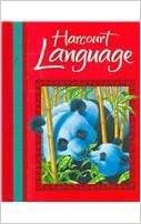 Harcourt Language, Grade 3 (Harcourt School Publishers Language)