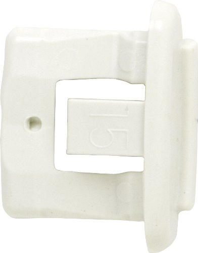 General Electric WD12X10304 End Cap