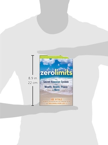 zero limits joe vitale free ebook