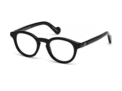Eyeglasses Moncler ML 5002 001 shiny - Shiny Moncler