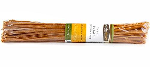 (Pastamore Pasta, Sweet Potato Fettuccine, 12 Ounce)