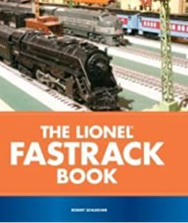 Brilliant Lionel Fastrack Model Railroads The Easy Way To Build A Realistic Wiring Digital Resources Helishebarightsorg