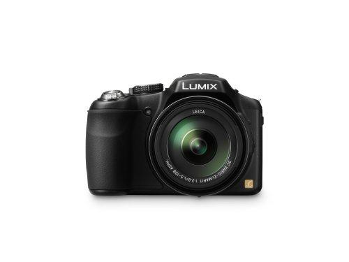 panasonic lumix dmc fz200 12 1mp digital camera with 24x zoom gosale price comparison results. Black Bedroom Furniture Sets. Home Design Ideas