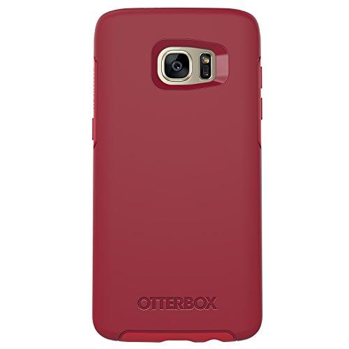 OtterBox Symmetry Samsung Galaxy Rosso