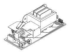Circuit Board ('B' Box) for A-dec ADB219
