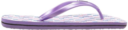 Ftw femme Bougainvil Multicolore Check O'Neill 4523 Tongs Moya pqOwxaI1d