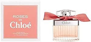 Chloe Roses for Women Eau de Toilette 50ml